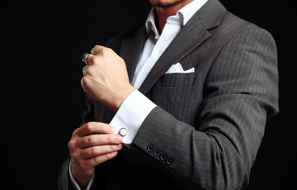 Vestir bien y ser elegante aumenta nuestro erotismo